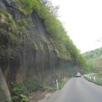 ②国道347号(宮城県加美町・尾花沢市)(2013.5.20)(1)